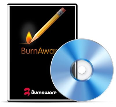 Burnaware professional 4.8 + ключ