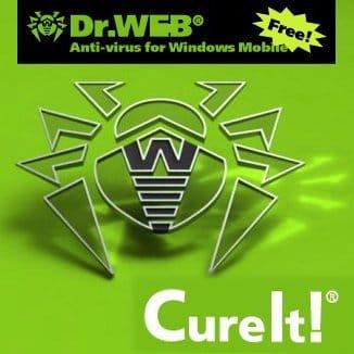 Dr web cureit 8 0 tfile ru