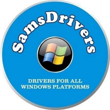 Samdrivers  13.9 Full Edition для Windows 8