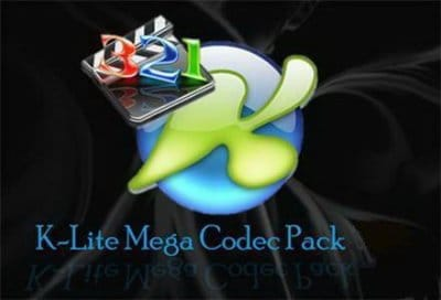 Кодеки K Lite Mega Codec Pack 5.8.3