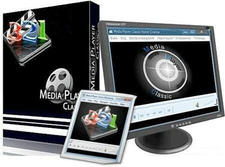 Media Player 1.5 Classic Home Cinema